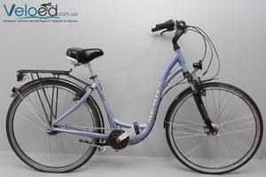 б/у Городские велосипеды Hercules