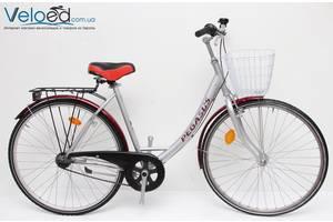 б/у Городские велосипеды Pegasus