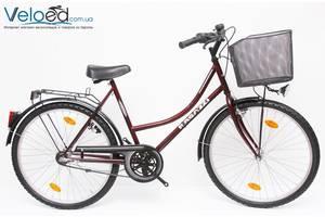 б/у Городские велосипеды Ragazzi