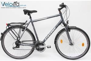 б/у Городские велосипеды Stevens