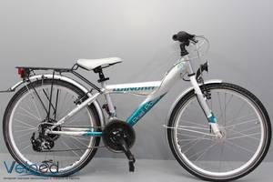 Горные велосипеды Winora