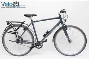 б/у Городские велосипеды Winora