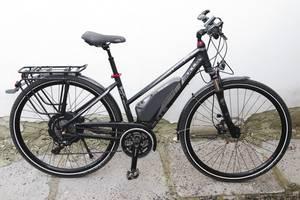 Новые Электровелосипеды Bulls