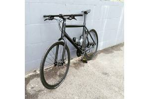 Велосипеды гибриды Cannondale