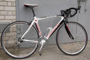 б/у Шоссейные велосипеды Comanche
