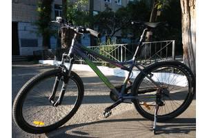б/у Горные велосипеды Crosser