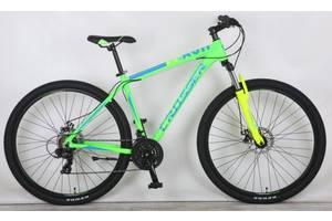 Новые Велосипеды найнеры Crosser