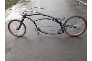Велосипед Украина
