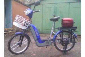 б/в Електровелосипеди Azimut