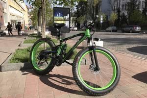 Новые Электровелосипеды BMW