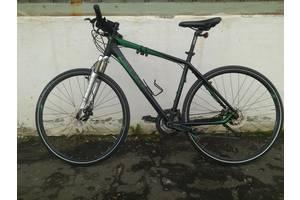 б/у Велосипеды Ghost