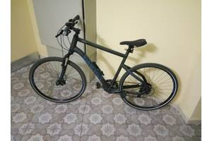 б/у Велосипеды гибриды Ghost
