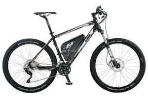 Новые Велосипеды KTM