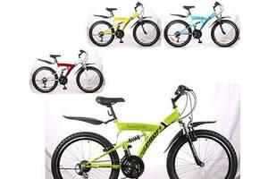 Нові Гірські велосипеди Profi