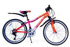 Нові Велосипеди Winner