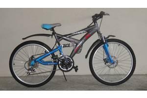 Новые Велосипеды подростковые Crosser