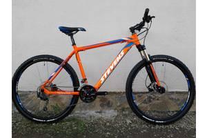 Новые Горные велосипеды Stevens