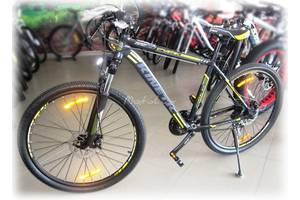 Новые Велосипеды KINETIC