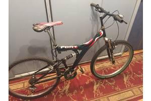 Горные велосипеды Fort