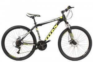 Новые Велосипеды Titan