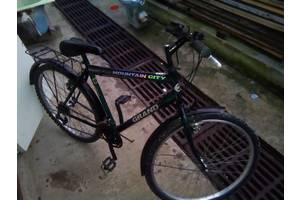 б/у Велосипед Alpina