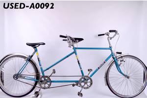 б/у Велосипеды тандемы