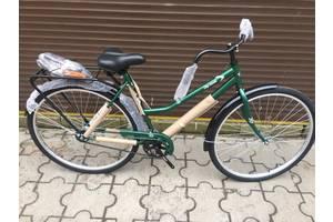 Нові Міські велосипеди