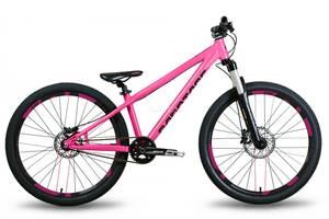 Новые Велосипеды для фрирайда Pride