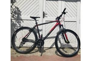 б/у Велосипеди гібриди KTM