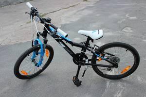 б/у Велосипеды подростковые Author