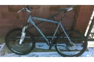 б/в Велосипеди Merida