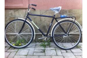 Новые Городские велосипеды Украина