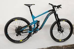 Новые Велосипеды для фрирайда Norco