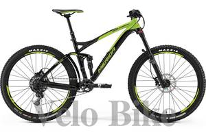 Новые Рамы для велосипеда Merida
