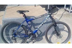 Новые Спортивные велосипеды Corrado