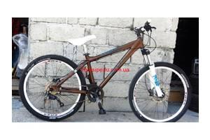Новые Горные велосипеды Univega