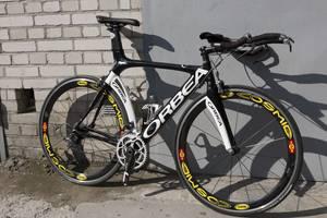 б/у Шоссейные велосипеды Orbea