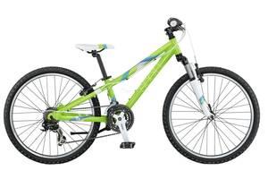 Новые Велосипеды подростковые Scott