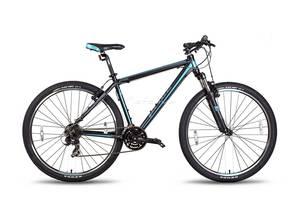 Новые Велосипеды найнеры Pride