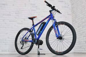 Новые Электровелосипеды Mongoose