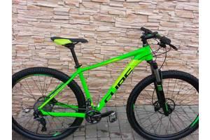Нові Велосипеди Cube