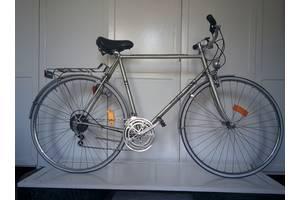 б/в Городские велосипеды Hercules