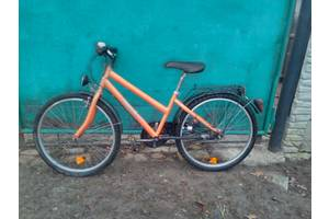 б/у Велосипеды Corratec