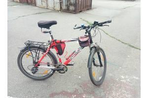 б/у Велосипеды Comanche