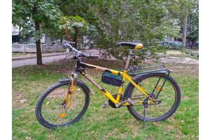 б/в Горные велосипеды Comanche