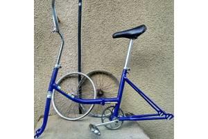 б/у Складні велосипеди
