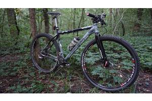 б/у Велосипеды найнеры Gary Fisher