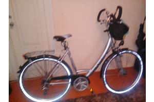 б/у Спортивные велосипеды Gudereit