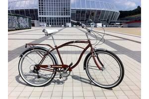 б/у Круизеры велосипеды Schwinn