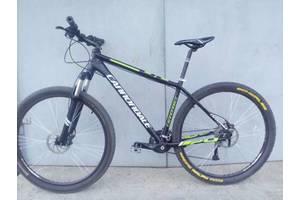 б/у Велосипеды найнеры Cannondale